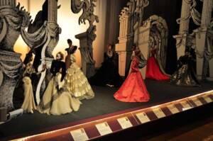 """Le Théâtre de la Mode : La Grotte Enchantée"", Maryhill Museum of Art, Maryhill, Washington"
